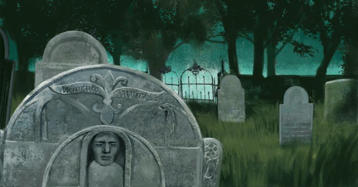 supernatural elements in literature