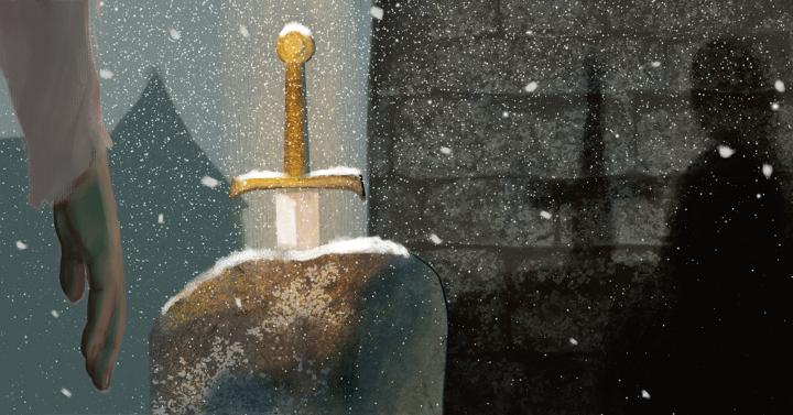 Spotlight on... King Arthur