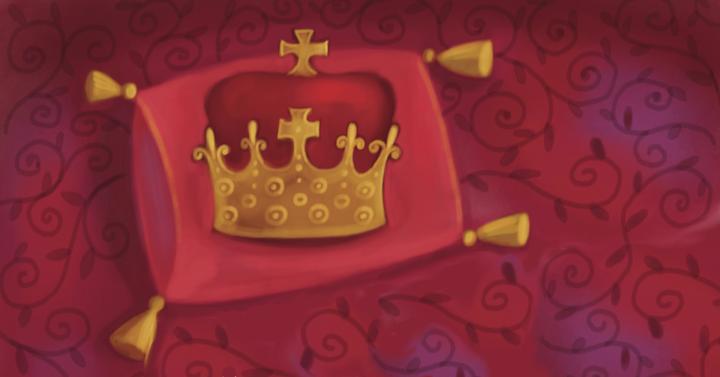The Coronation of Elizabeth II