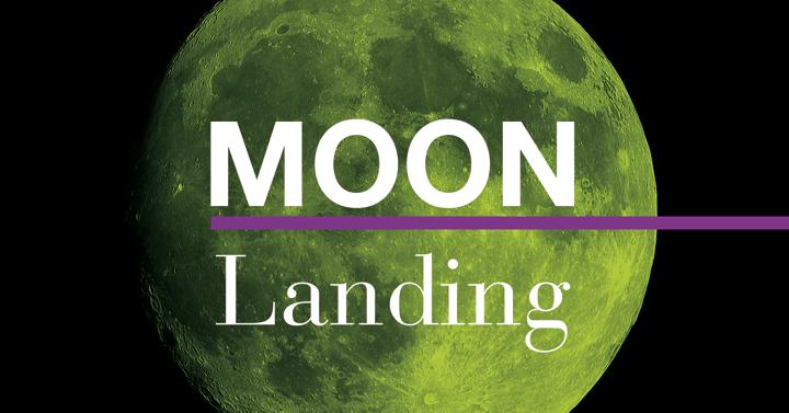 Apollo 11: 50 years on