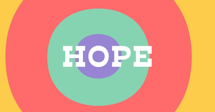 Hope in Good Books